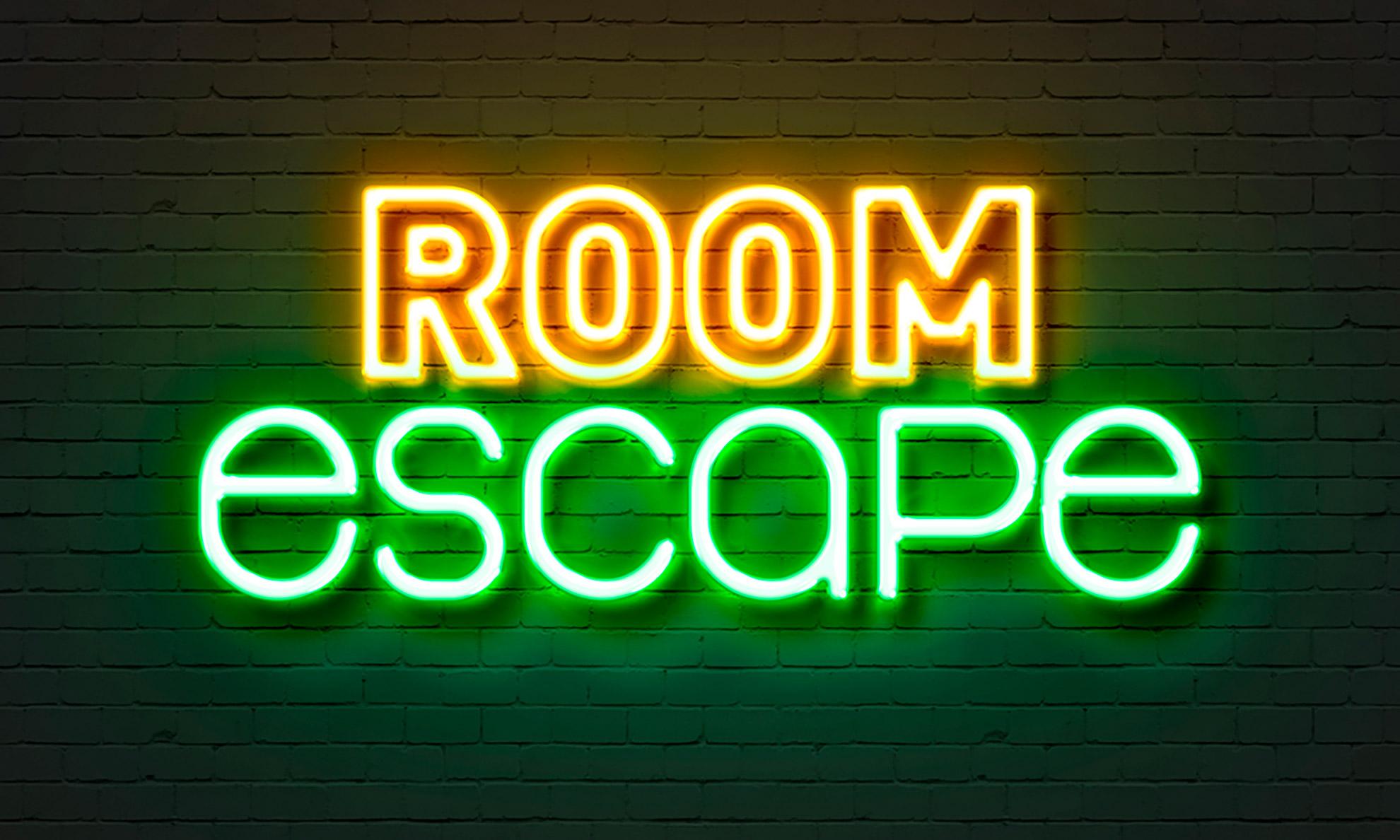 Room Escape  Personas