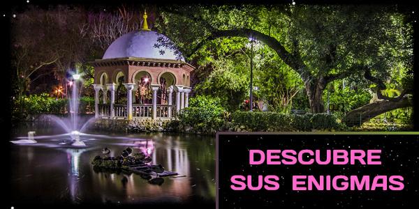 Aventura en Sevilla