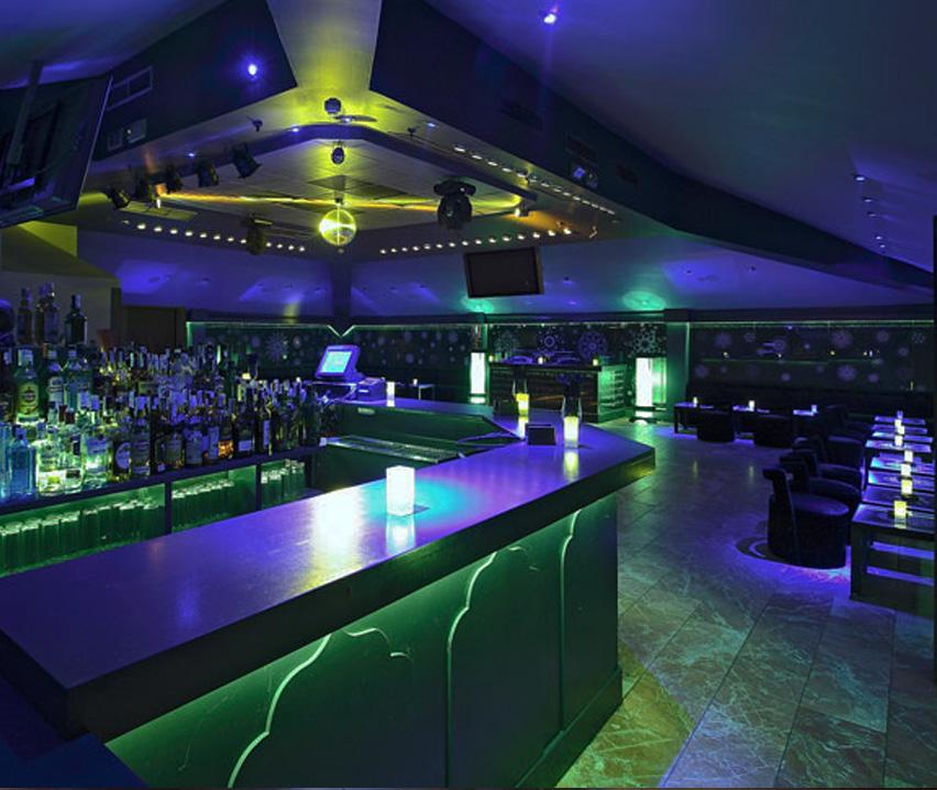discotecas para despedidas de soltero
