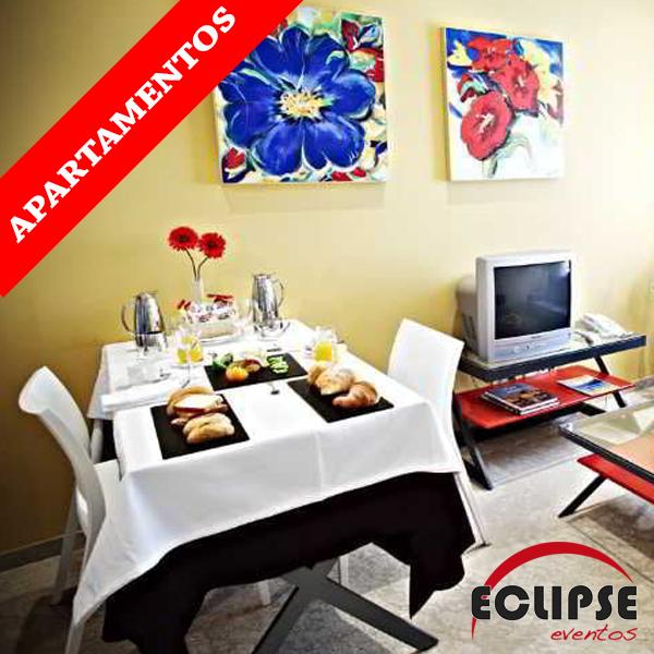 Alojamiento en Sevilla para despedidas de soltero