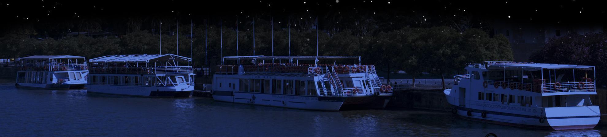 despedidas en barco en sevilla