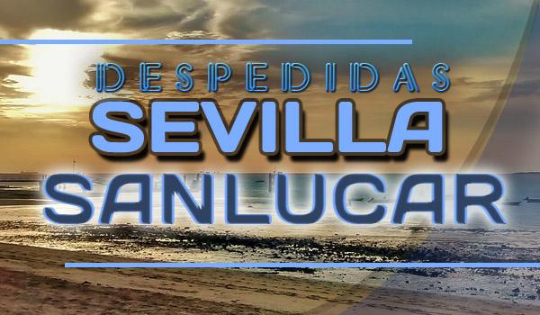 Despedidas de solteros en barco en Sevilla
