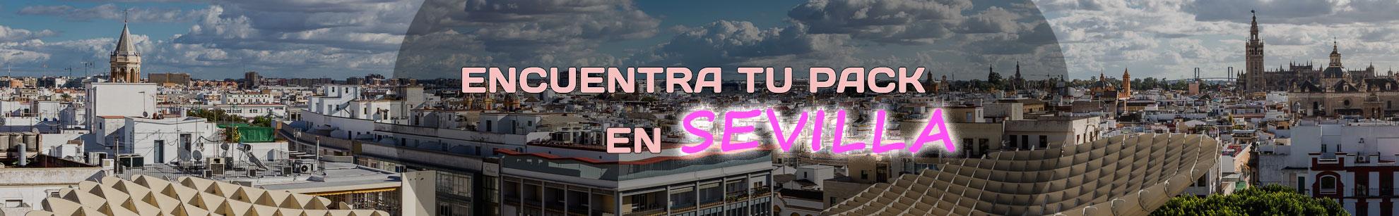 Ofertas despedidas en Sevilla