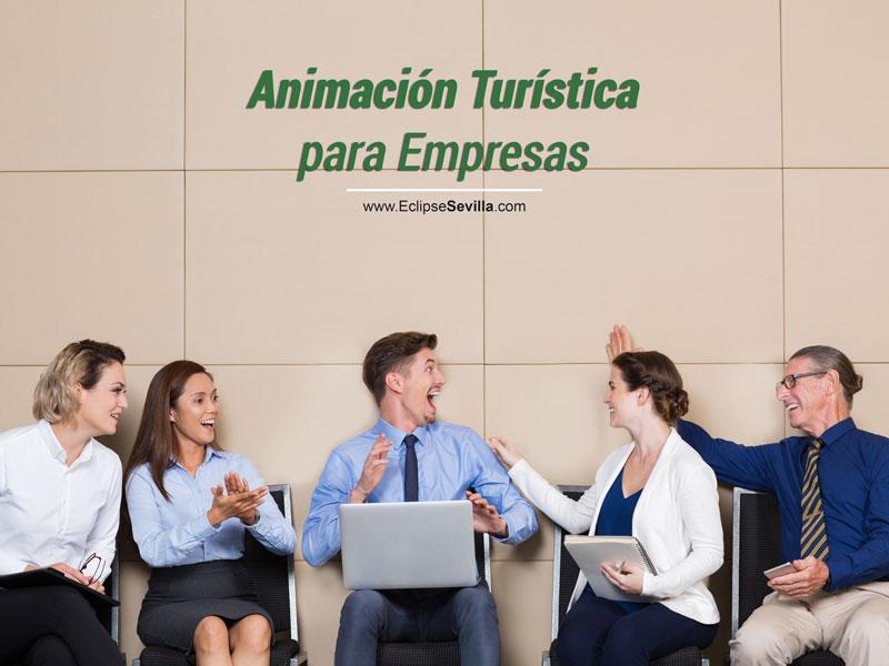 actividades para empresas
