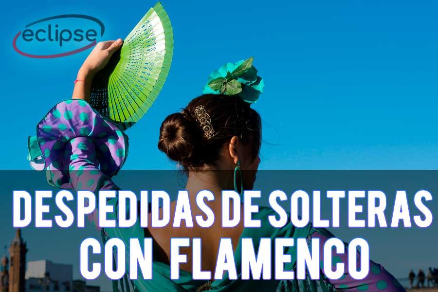 flamenco despedidas de soltera sevilla