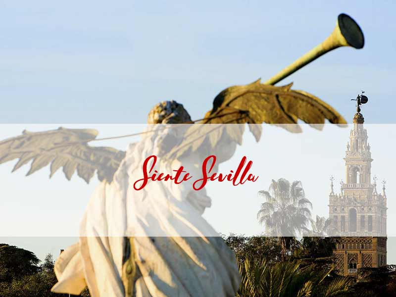 Sevilla para fotografiar