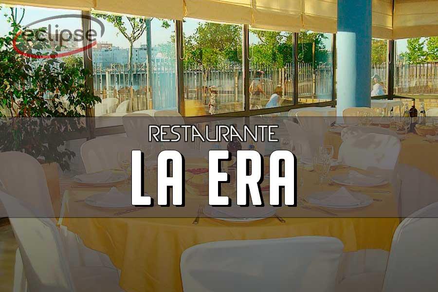 Restaurante en sevilla la era
