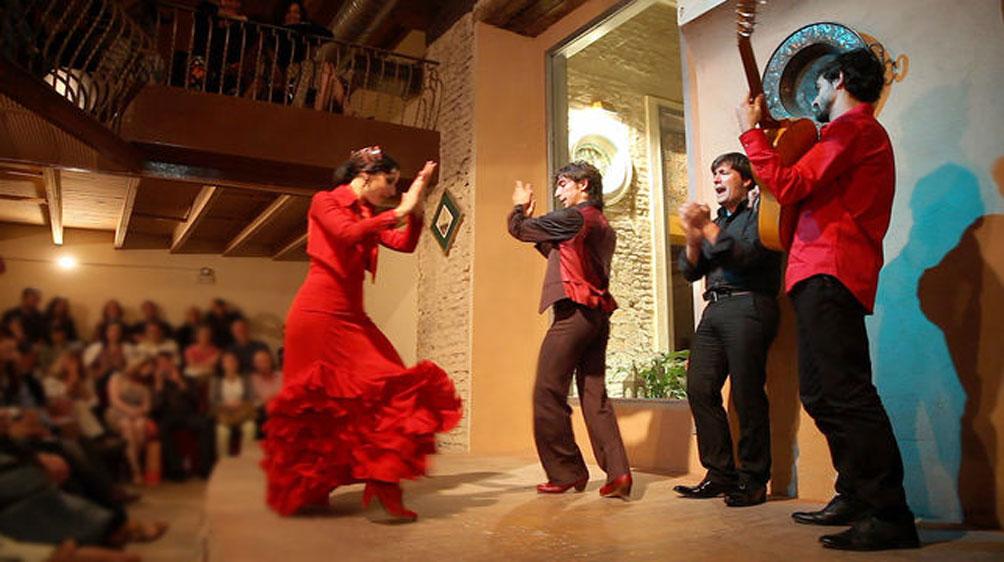 Orígenes y Secretos del Flamenco de Sevilla