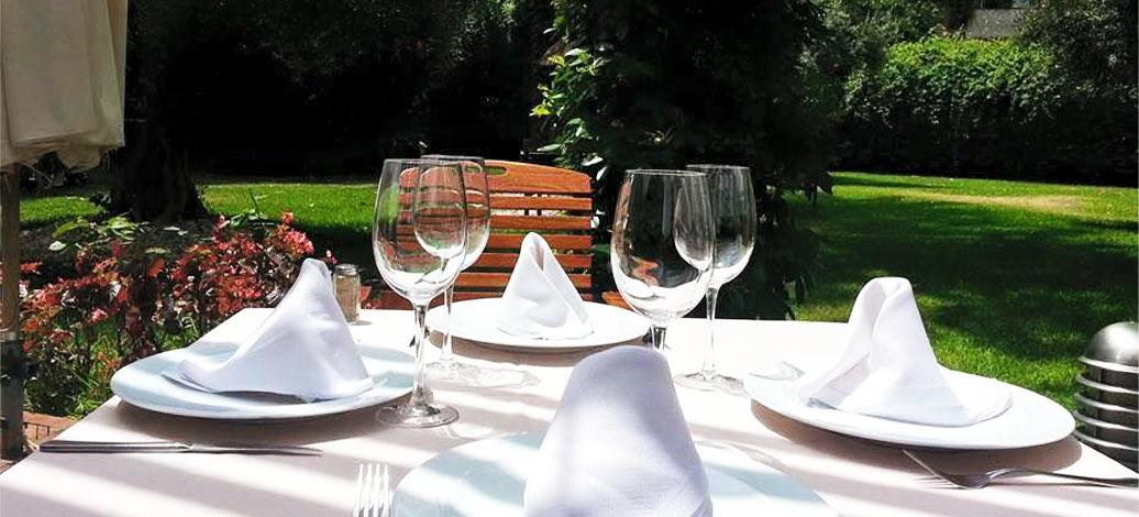 Restaurante para eventos comer con arte