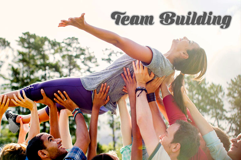 Que es Team building