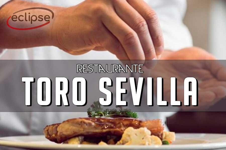 Restaurante toro Sevilla