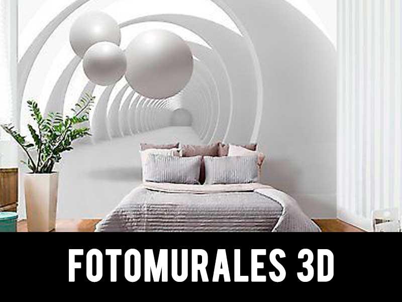 fotomurales 3d
