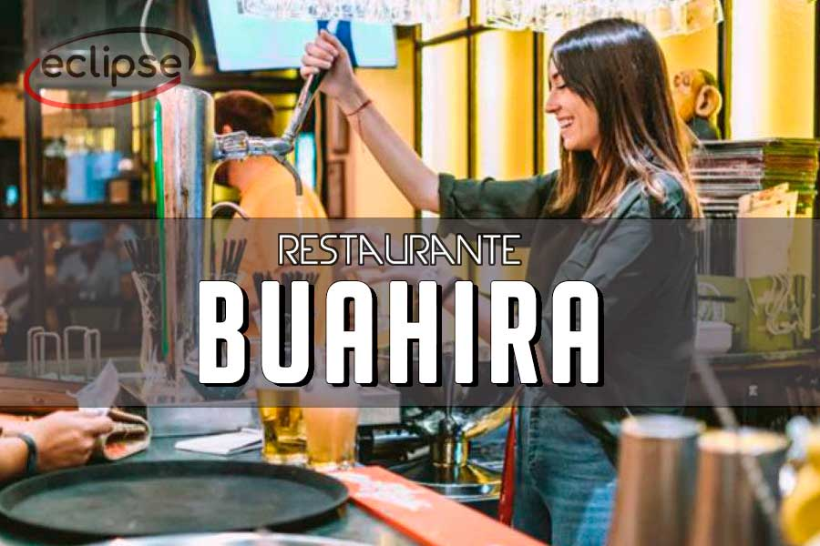 Buahira restaurante sevilla