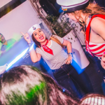 fiesta boga puerto sevilla evento
