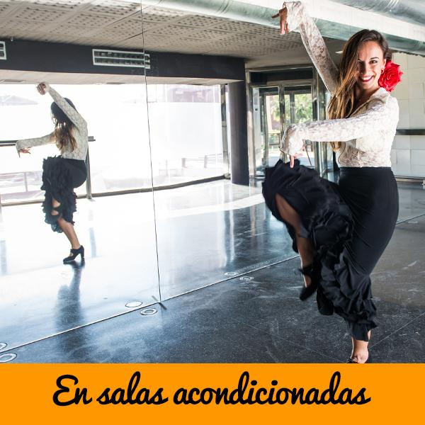 galeria salas taller flamenco