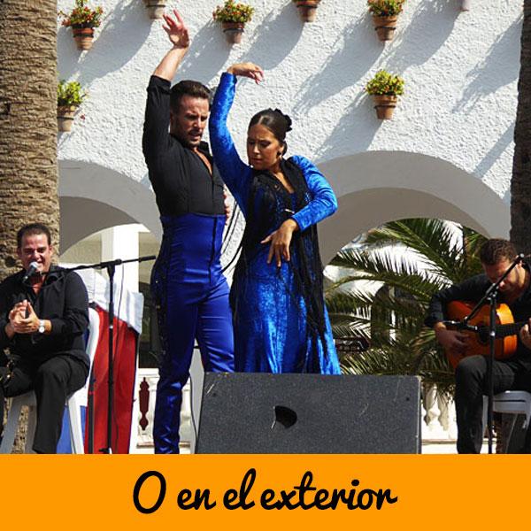 galeria exterior taller flamenco