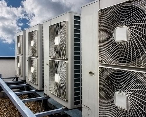equipo de climatización eclipse sevilla