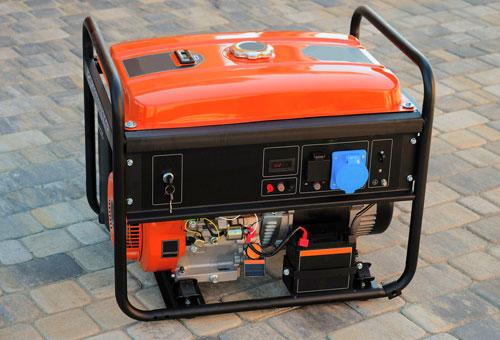 generadores eléctricos eclipse sevilla