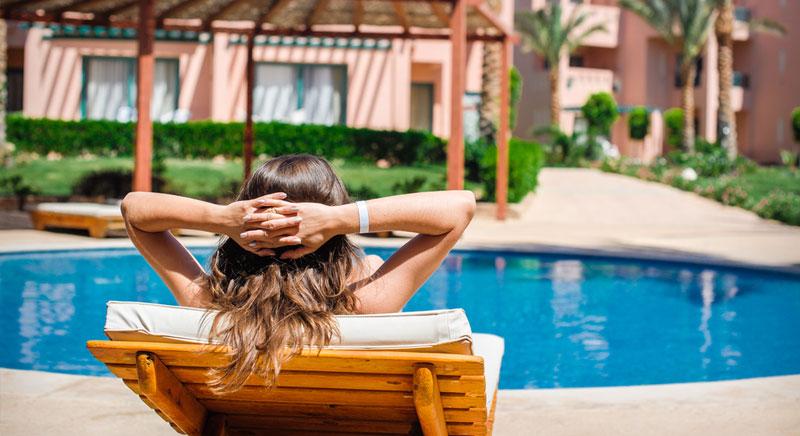 fiesta de empresa en verano hotel en sevilla