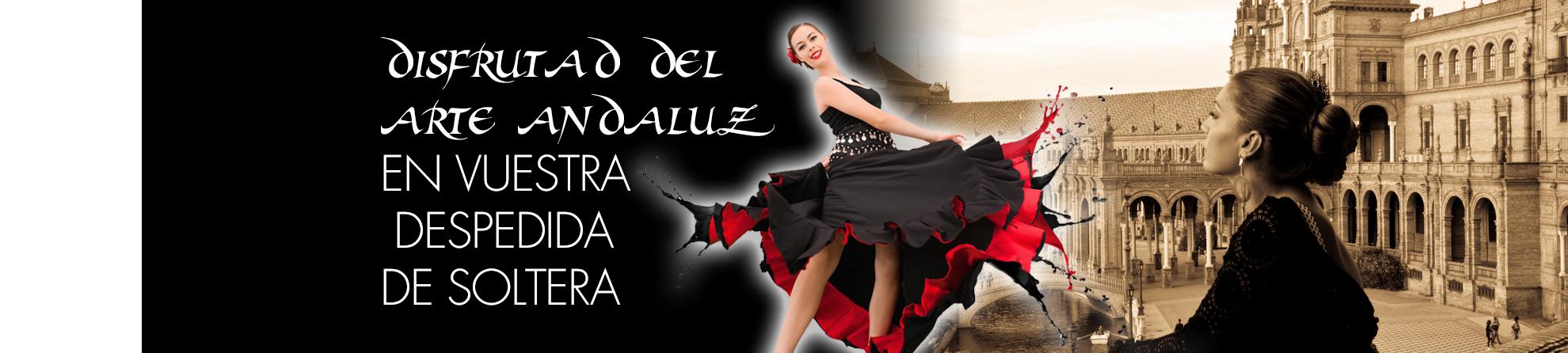 flamenco para despedidas