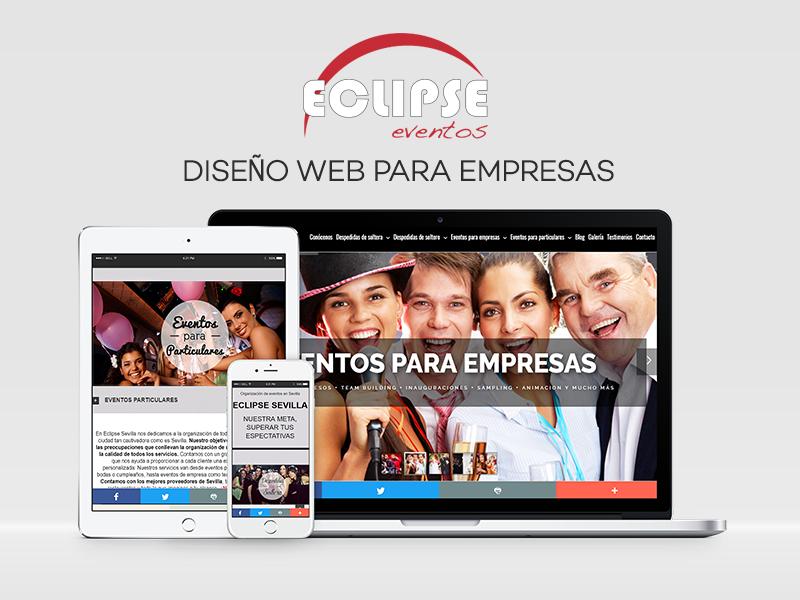 imagen destacada diseño web para empresas