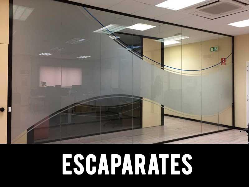 vinilos de escaparate