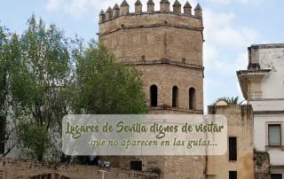 Lugares de Sevilla