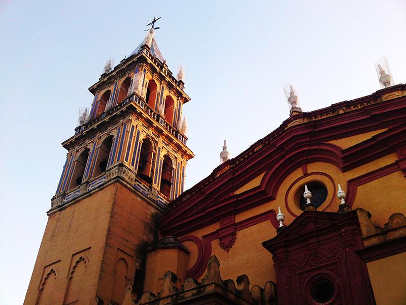 catedral de santa ana velá de santa ana