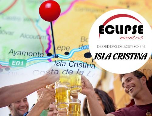 Despedidas de soltero en Isla Cristina
