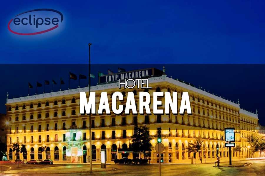 Hotel Maccarena