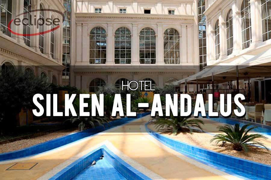 Hotel Silken al andalus