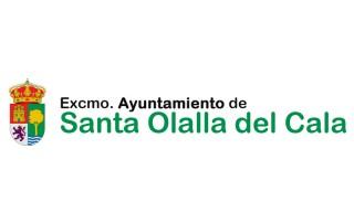 logo ayuntamiento Santa Olalla del Cala