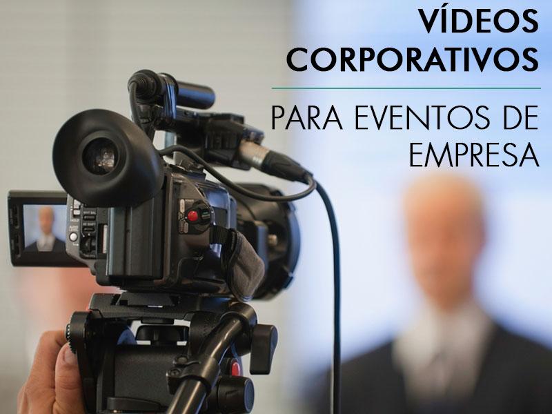 Vídeo corporativo para empresa