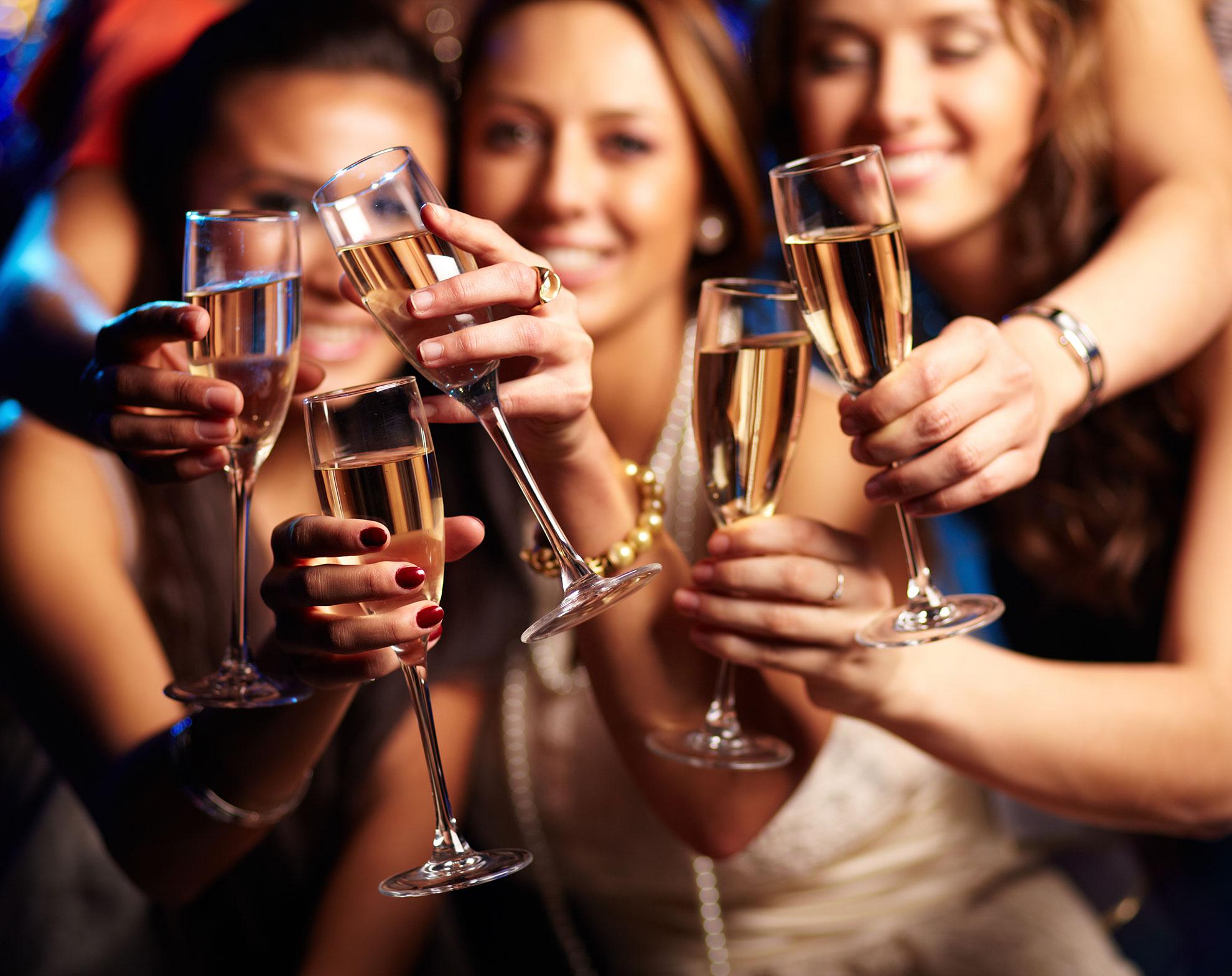 chicas en salas de fiesta sevilla