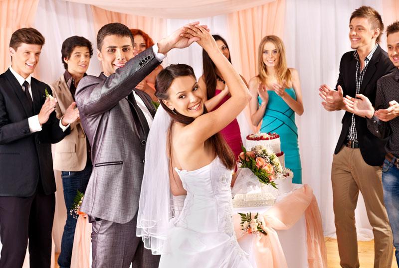 charangas para bodas
