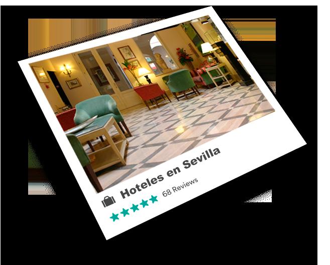 montaje fotografía interior hotel en sevilla