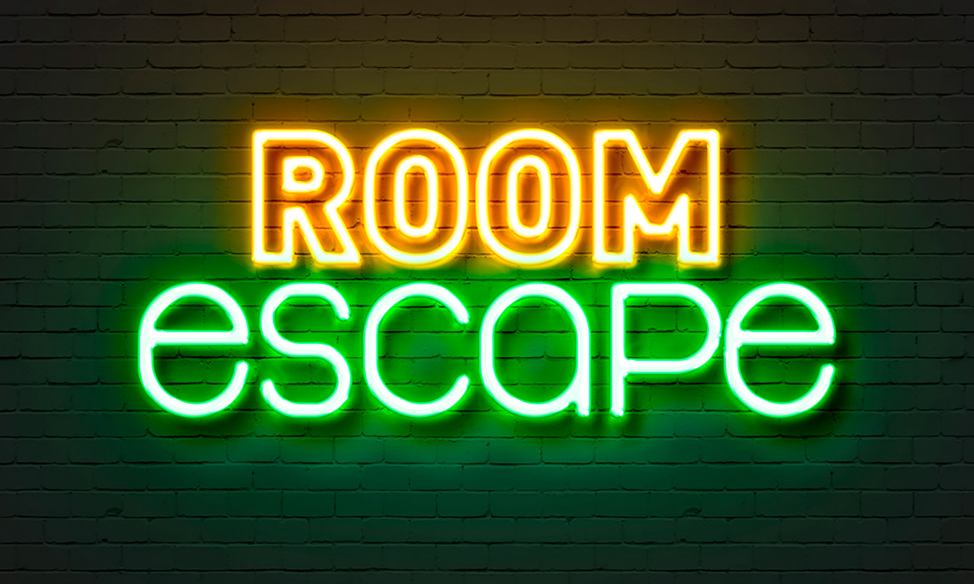 room escape banner