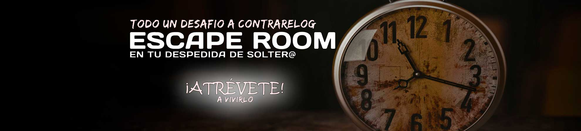 Escape room Sevilla