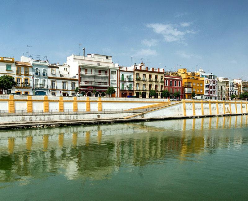 San Valentín en Sevilla