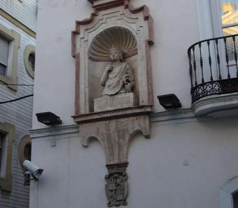 Sevilla de cine