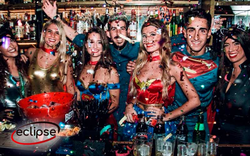 discoteca uthopia sevilla