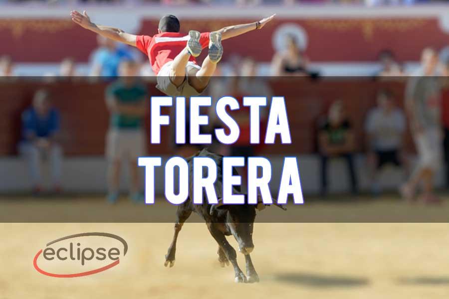 Despedida de soltero Fiesta torera