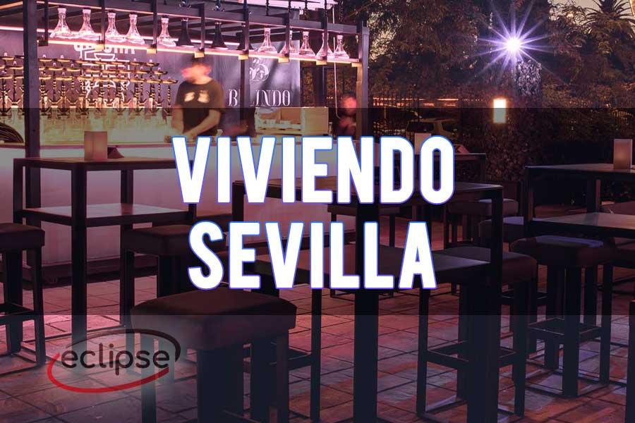 Despedida de soltero viviendo Sevilla