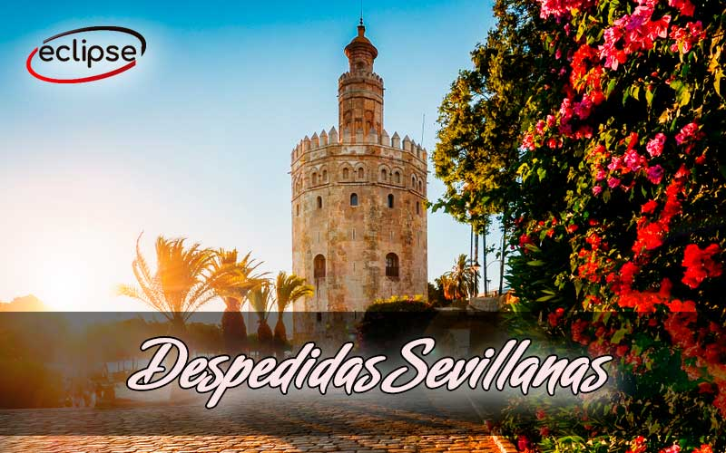 actividades despedida de soltera Sevilla
