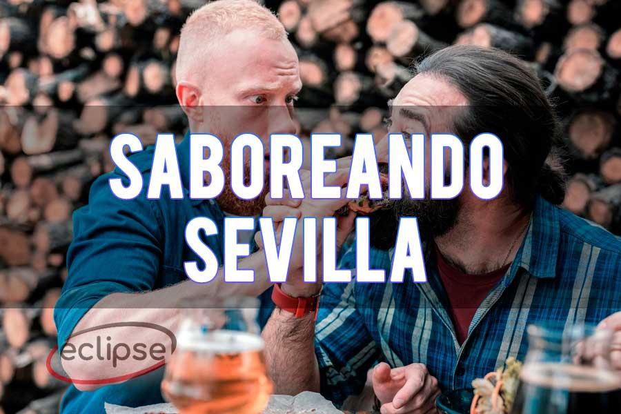Despedida de soltero saboreando Sevilla