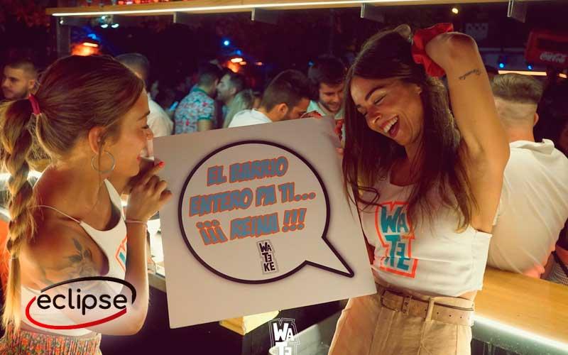 discoteca bilindo Sevilla