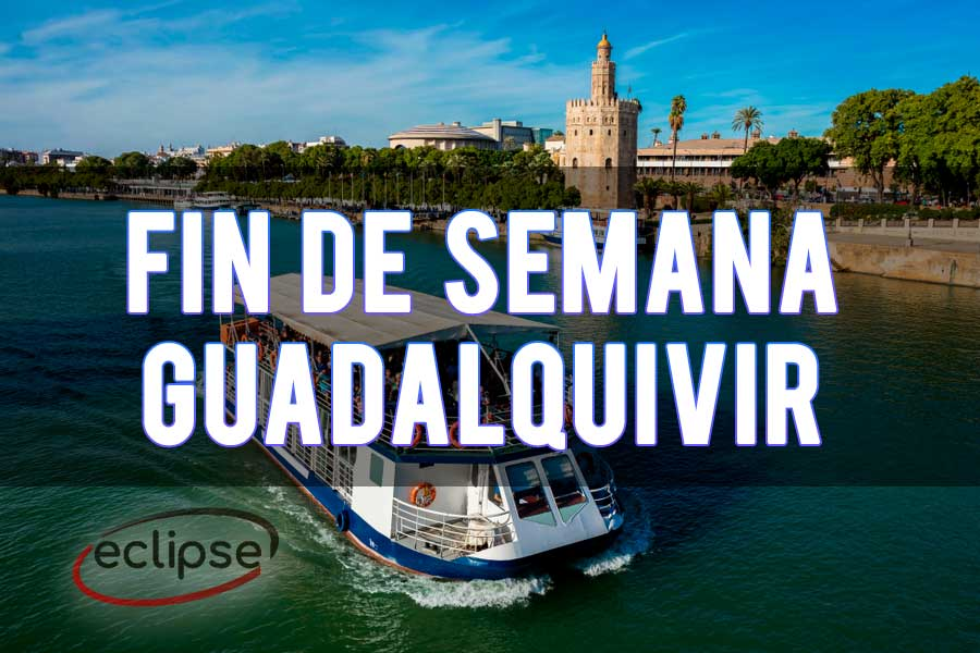 Despedida de soltero Guadalquivir