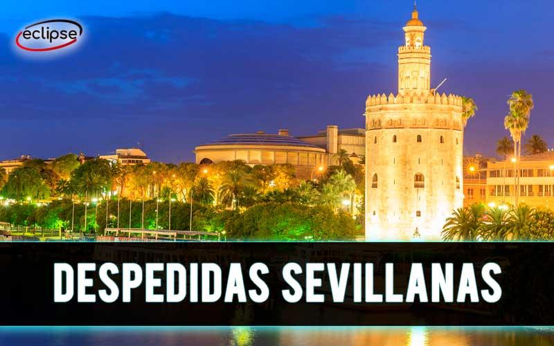 Despedidas de soltero Sevillanos