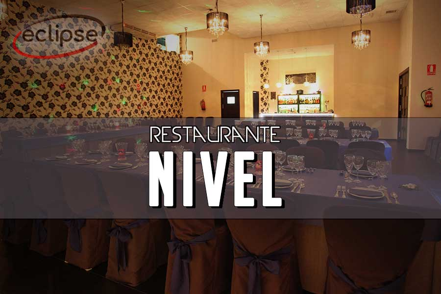 restaurante nivel sevilla