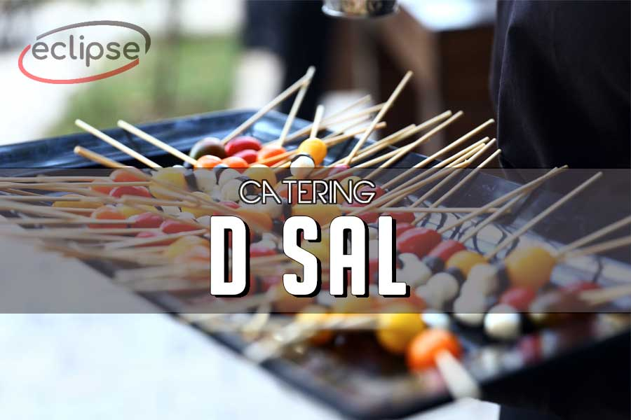 Catering D sal